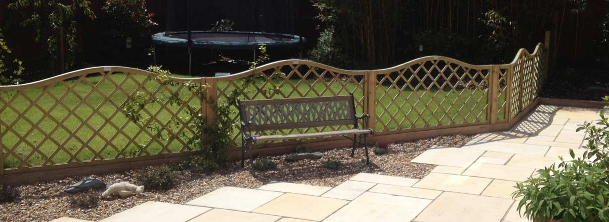 With an experienced qualified team Pure Inspiration can offer a tailored garden landscape, design & construction service to suit your every need